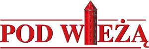 Logo Pod Wieżą 300x100