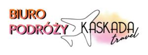 logo - Kaskada biuro podróży