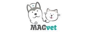 Logo - MagVet - klinika weterynaryjna