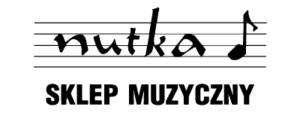 logo - Nutka sklep muzyczny