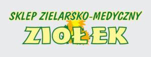 Logo - Ziołek sklep medyczno-zielarski